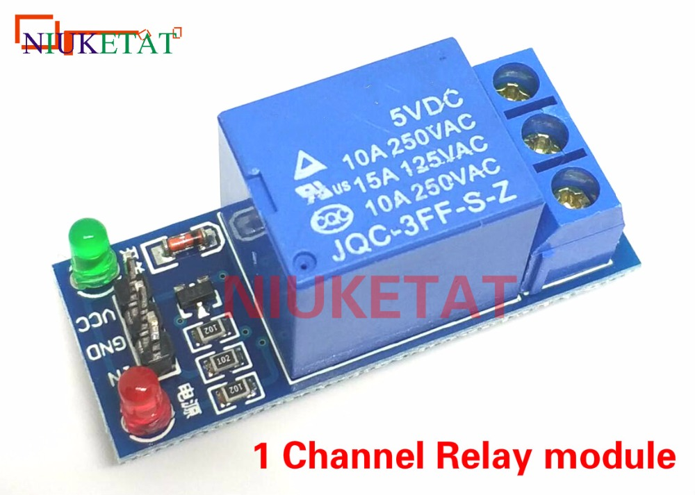 1 Channel Relay 1 road relay module 5v low level trigger relay expansion board have a single way 1-Channel Relay free shipping 16 way intermediate relay module plc expansion board belt guide rail high or low trigger 5 12 24v optional