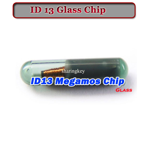 Free shipping(10pc/lot )id13 glass transponder chip t5 chip with good quality free shipping 10pcs lot tea1733t tea1733 ic chip sop8 lcd chip integration new original