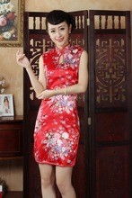 Shanghai Story China Qipao cheap cheongsam dress vintage women's sexy chinese dress mandarin qipao dress Multicolor