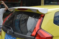 For Honda Fit/Jazz 2014 15 Primer Spoiler Wing High Quality Mugen Style Unpainted