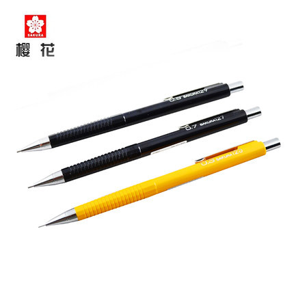 цены Top Quality Sakura XS-125 Mechanical Pencil Made in Japan Professional Class Special Drawing Painting