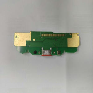 """Image 4 - For Doogee S70& S70 Lite USB Charging Port Board Flex Cable Dock Connector Parts 5.99""""Mobile Phone Circuits Mythology"""