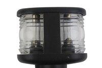 led warm 12V Marine Boat All Round Light LED Masthead Light Warm White Signal Lamp with Adjustable Base (4)