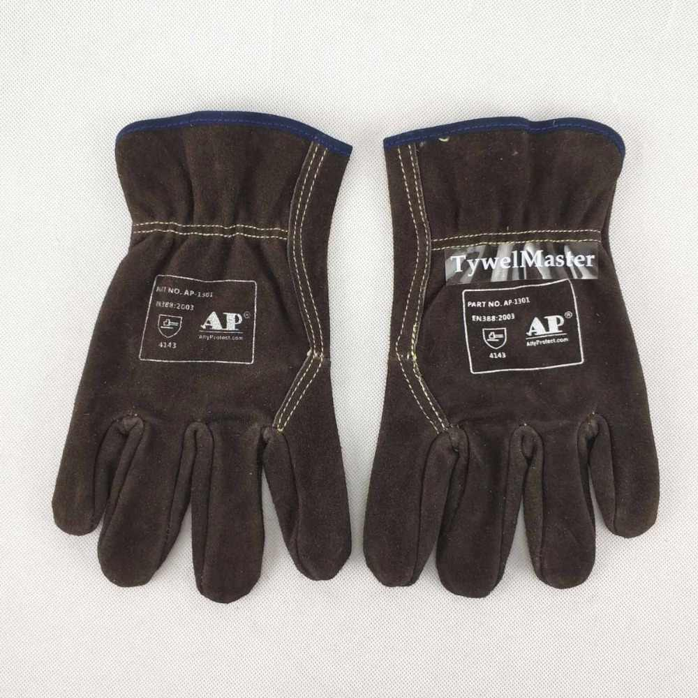 Multifunctional Drivers Gloves Cowhide Leather Work Gloves 25cm 10 Length Ce Certificated Tig Welding Gloves Mechanic Gloves Gloves Mechanic Gloves Glovesgloves Work Aliexpress