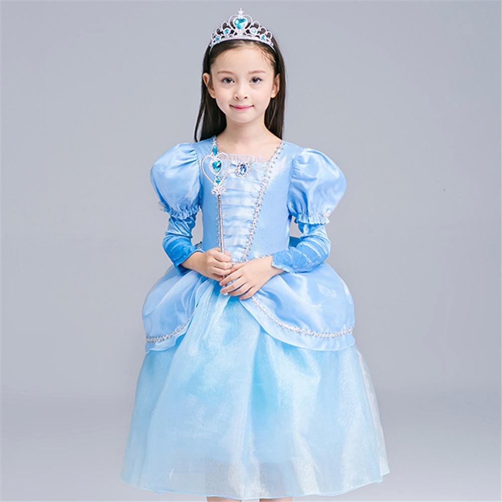 Dresses Swazi Cinderella Girl