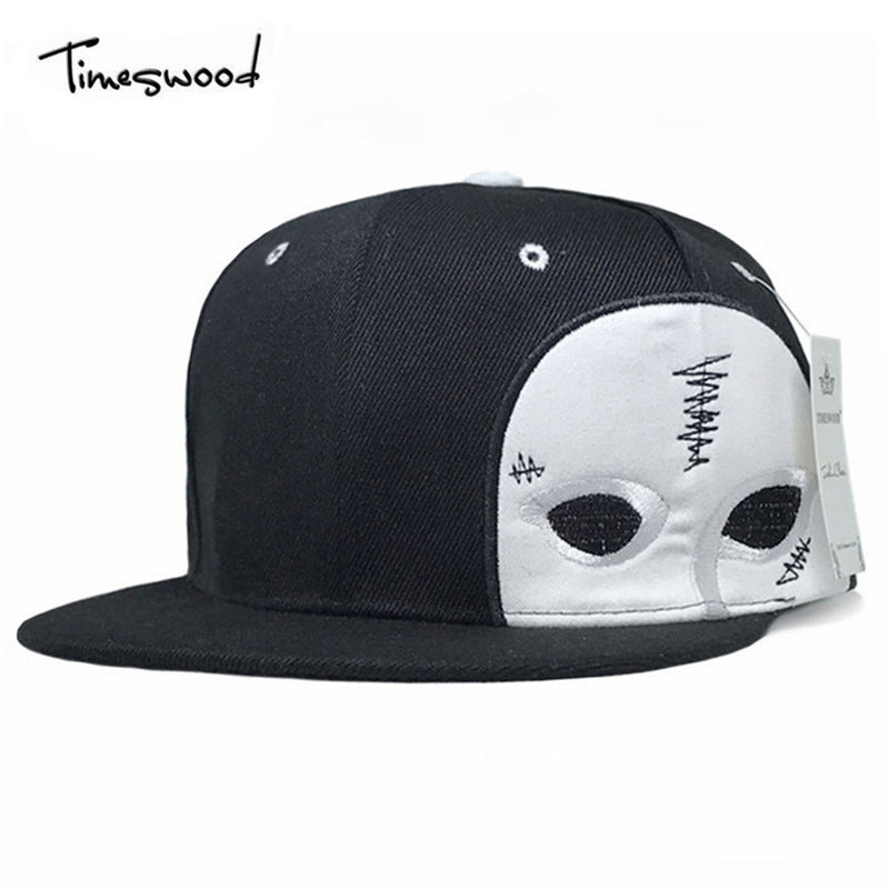 Prix pour Summer style femmes hommes Casquette de baseball Fantôme de bande dessinée Imprimé Snapback snap back chapeau Chihiro Unisexe Hip Hop RAP harajuku chapeaux
