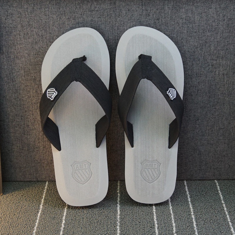 bf95969a99b1c 2018 Autumn Casual Men Shoes Flip Flops Beach Slippers Men s Slippers EVA  Indoor Sapatos Hembre Sapatenis