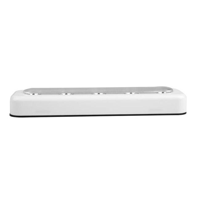 online shop mini draadloze muur light kast lamp 5 led nachtlampje home verlichting touch t voor onder keukenkastjes aliexpress mobile