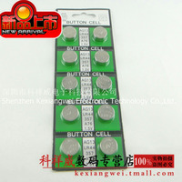 AG13 LR1154 LR44 A76 357A 157 SR44W L1154 V13 Button Battery Electronics Rechargeable Li Ion Cell
