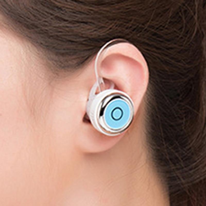 Portátil de ouvido esportes em execução fone de ouvido bluetooth - Áudio e vídeo portáteis
