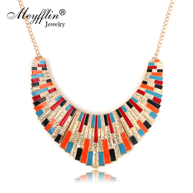 Maxi necklace collares 2017 vintage statement necklaces pendants maxi necklace collares 2017 vintage statement necklaces pendants for women bijoux fashion enamel choker collier aloadofball Choice Image