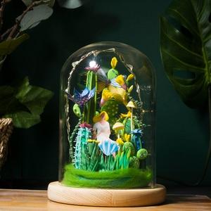 Image 1 - Modelado de arcilla mágica Robus con juegos de herramientas, rompecabezas de barro colorido 3D, moldeado ultraligero No tóxico, arcilla para artesanías, manualidades DIY