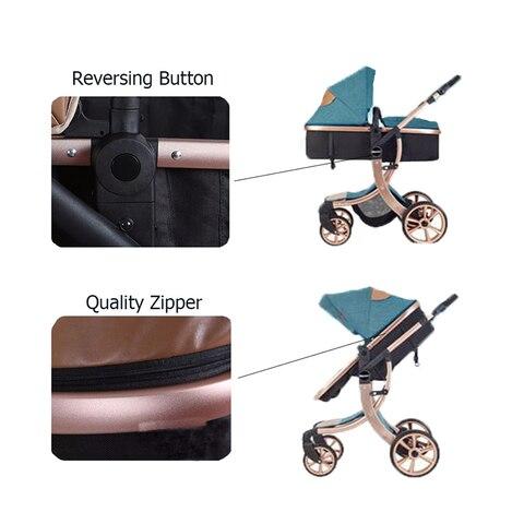 carrinho de bebe de carro multifunctio 0 do bebe 36 babyfond