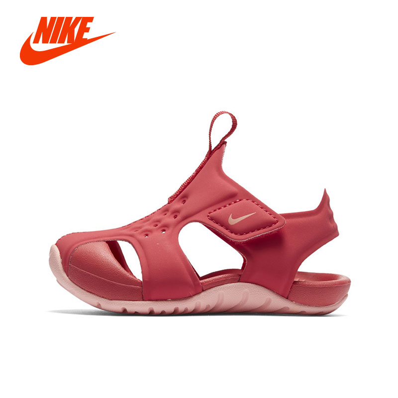 d0c9d857267ecb NIKE SUNRAY PROTECT 2 (TD) Baby Girl Kids Summer Sandals Outdoor Flip Flops  EUR Size 21-27 for 0-4 Years Old