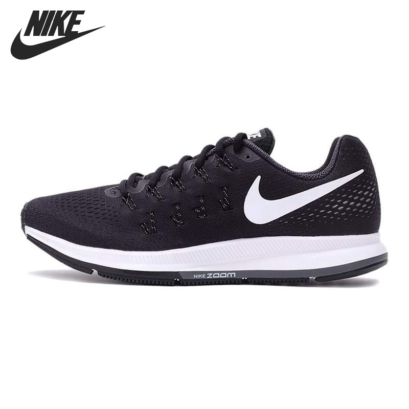 new york 0c63e a011e US $113.1 22% OFF|Original NIKE AIR ZOOM PEGASUS 33 Men's Running Shoes  Sneakers-in Running Shoes from Sports & Entertainment on Aliexpress.com |  ...