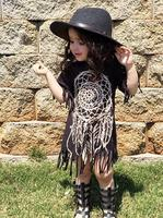 Vestidos Infantis Top Fashion Kids Clothes Special Offer 2016 Summer Style Dancer Girl Girls Princess Dress Party in stock