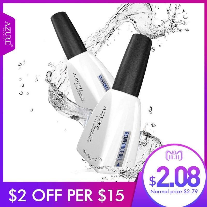 Azure Beauty Professional Reinforce UV Gel 12ML/Pcs