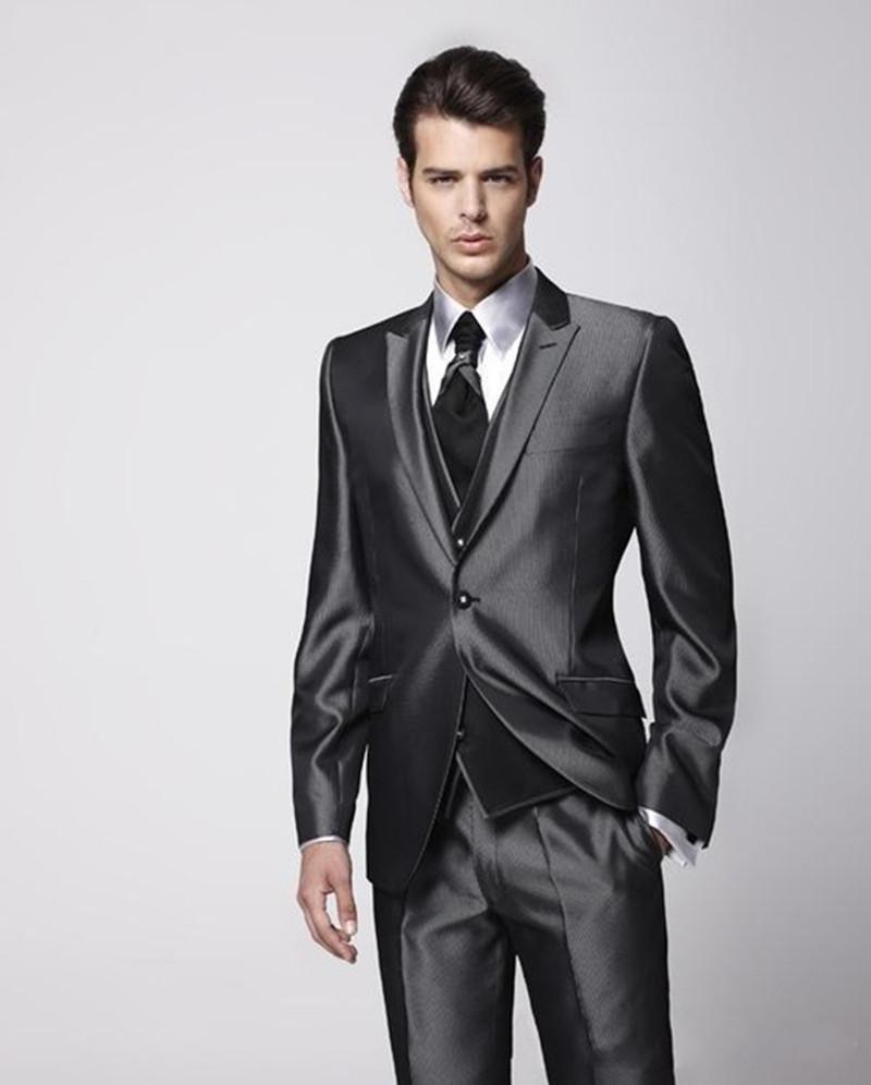 2017-Groom-Tuxedo-Groomsmen-Shiny-Charcoal-Gray-Wedding-Dinner-Evening-Suits-Best-Man-Bridegroom-Jacket-Pants.jpg_640x640