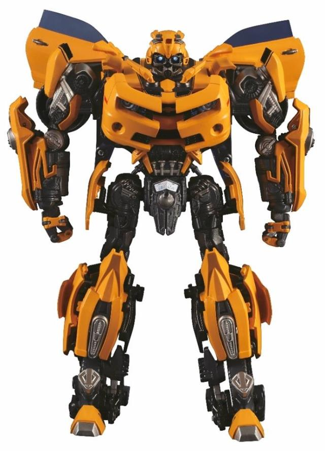 цена KO Transformation TF5 BB 5 Masterpiece MPM-03 MPM03 MPM 03 Bee Figure Limit Movie KO Edition Version Action Figure Toys for Kids