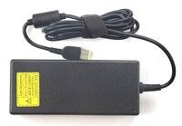 19.5 V 6.15A Zasilacz do Lenovo All-in-one PC AC 100-240 V Złącze USB DC Z CCC CE FCC RoHS Certyfikat Darmo Wysyłka