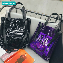 Medoboo Waterproof Toys Beach Bag Outdoor Mom Travel Handbag Childrens Storage Baby Kids Swimming Wash Bags 20