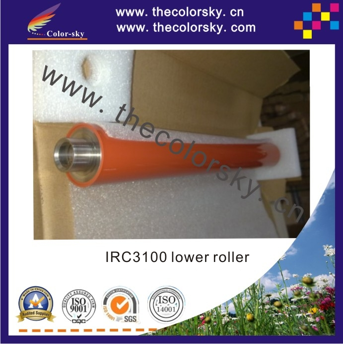 (RD-LR3200L) compatible lower pressure roller for Canon ImageRunner IR C3220 C3200 C3100 C2600 C2570 C3180 FC7-0606-000(RD-LR3200L) compatible lower pressure roller for Canon ImageRunner IR C3220 C3200 C3100 C2600 C2570 C3180 FC7-0606-000