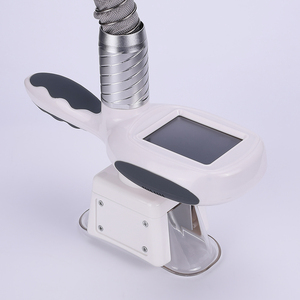 Image 3 - 5 באחד מקצועי משקל אובדן cavitation rf שומן קפוא lipo לייזר/cryo גוף הרזיה מכונת