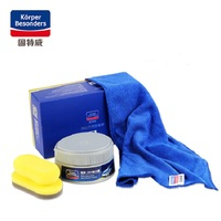 Besonders 360 Privet Drive 180g Carnauba Wax Clear Coat Scratch Repair Car Hard Wax Paint Care Polish Waterproof