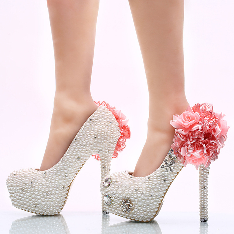 Popular Pink Pumps Size 11-Buy Cheap Pink Pumps Size 11 lots from ...