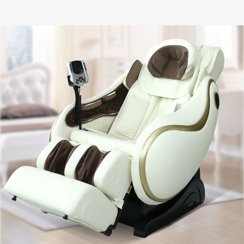 Massage Chair 4D Luxury Multifunctional Electric Space Module Home Massage Chair Massage Sofa Chair Computer Style
