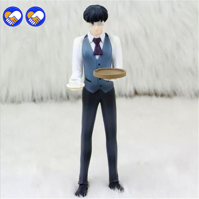 Tokyo Ghoul PVC Figure Toy
