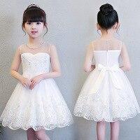 Girls Wedding Dress Children Clothing Princess Summer Party Vest Dresses For Girls Carnaval Costumes Kids 4 5 6 7 8 9 10 Years