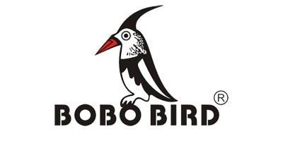 Лого бренда BOBO BIRD из Китая