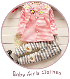 8-baby girls clothes