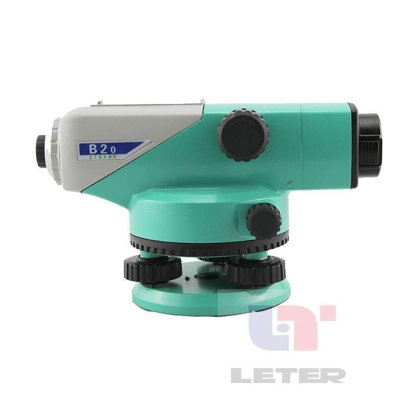 Livello sokkia b20 automatico anping strumento