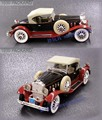 Classic Cars 1930 PACK ARD good paint   collection model