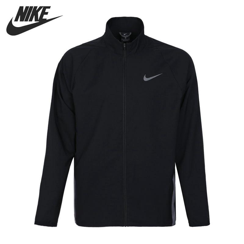Original New Arrival 2018 NIKE NK DRY JKT TEAM WOVEN Men's Jacket Sportswear цена