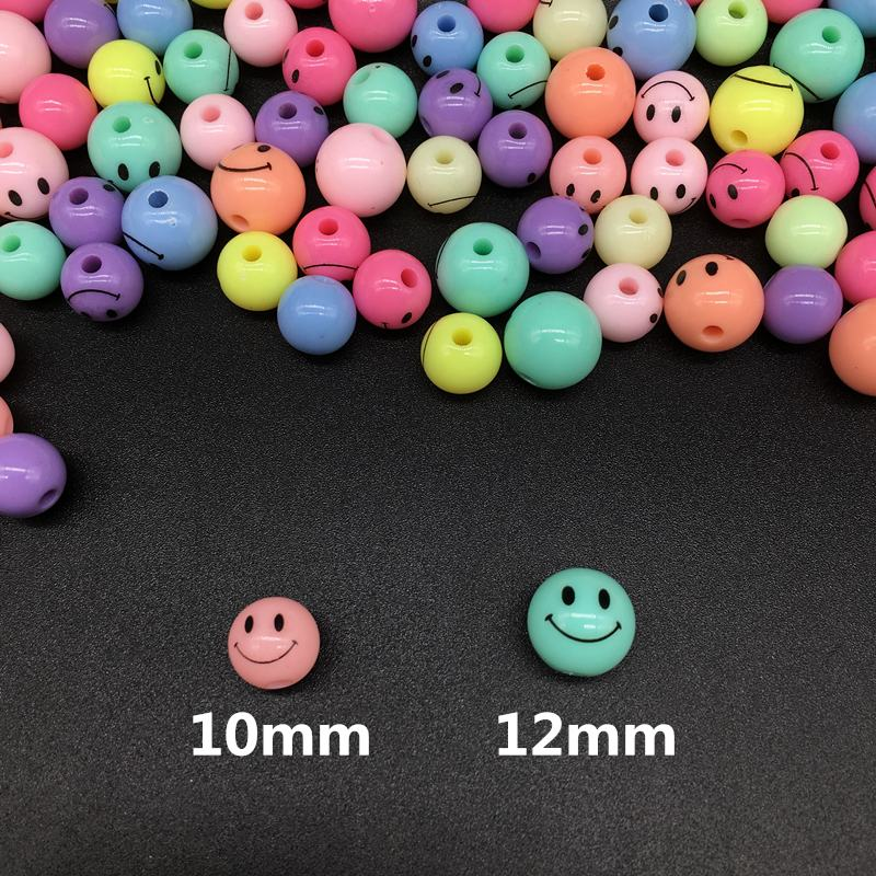 Colorful \u2022 Smiley Face \u2022 Beaded Mask NecklaceChainLanyardHolder \u2022 KidsAdults \u2022 Personalization \u2022 Multicolor
