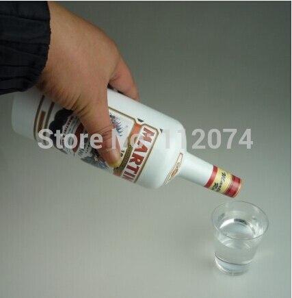 Multiplier les bouteilles/déplacer, augmenter et colorer les bouteilles de tora (10 bouteilles) tour de magie accessoires de scène Gimmick peut pur plaisir liquide - 2