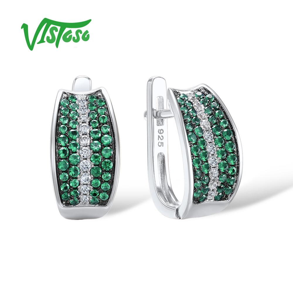 E307701GSZSK925-silver earrings