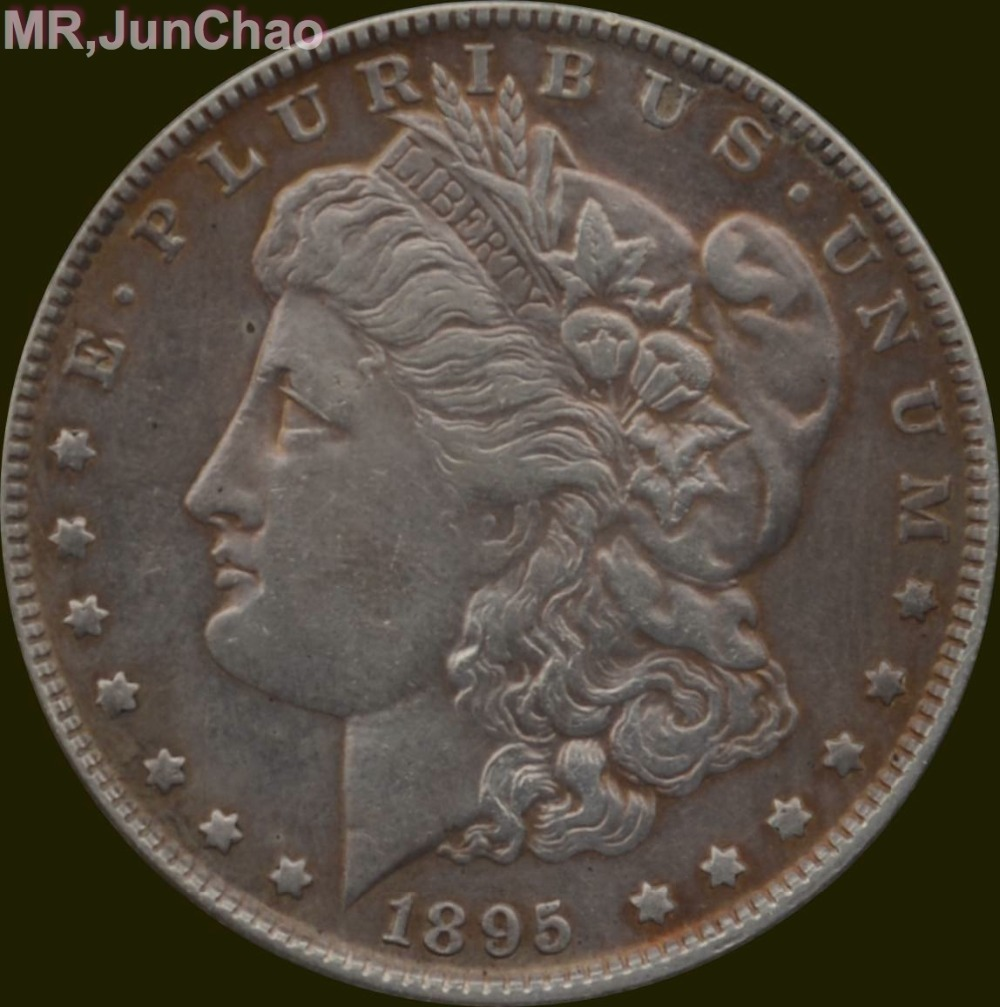 many coins from all - photo #34