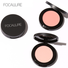 Focallure 5 color face highlighter powder blush-powder-makeup-bronzer illuminateur bronzer palette makeup
