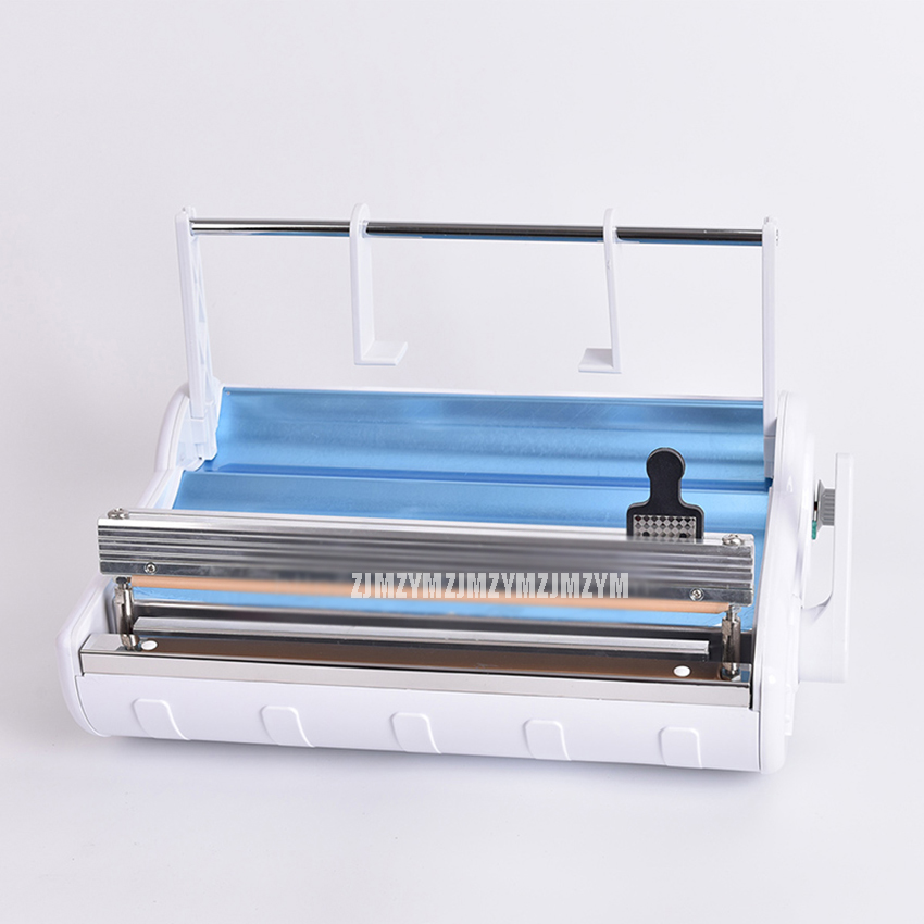 Office Electronics Creative Medical Sealing Machine Dental Sterilization Pouch Wrap Sealer Laminator Medical Sterilize Roll Packing Laminating Machine