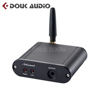 Douk audio Mini CSR8675 Bluetooth 5.0 Audio Receiver PCM5102 DAC Decoder HiFi Lossless APTX HD For Headphones or Amplifiers