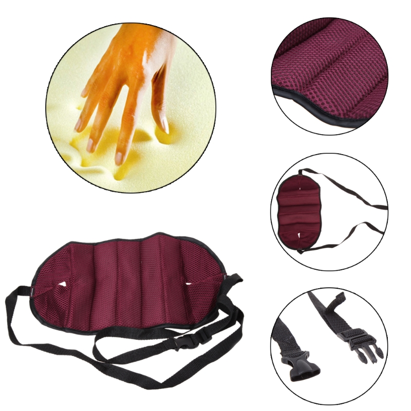 Luggage & Travel Bags Luggage & Bags Punctual 2 Style Portable Travel Airplane Train Seat Foot Pad Practical Adjustable Stand Foot Rest Foot Hammock Travel Accessories