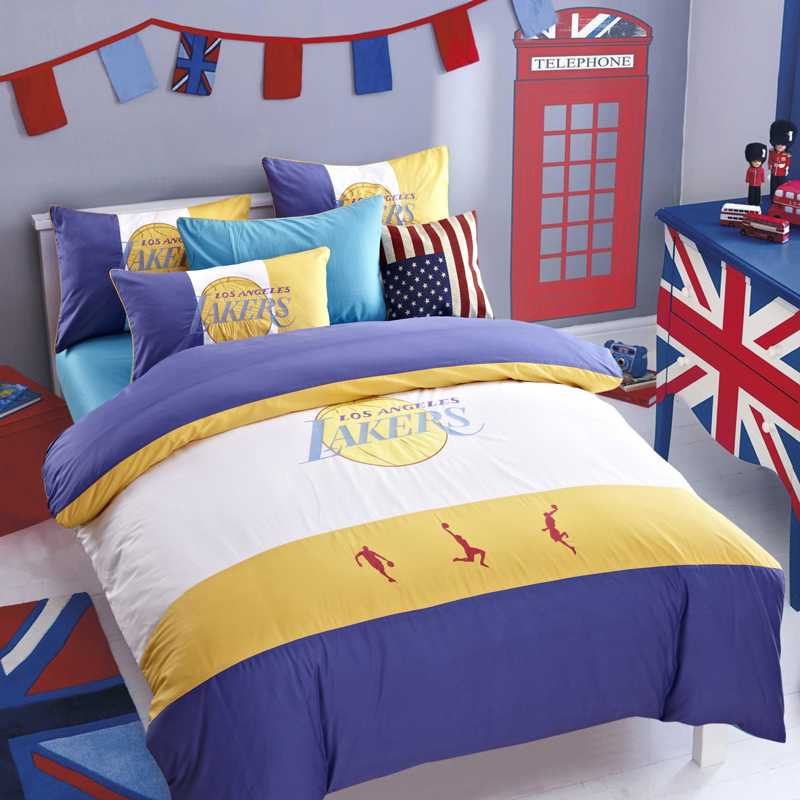 Lakers Bedroom Set Bedroom Style Ideas – Lakers Bedroom