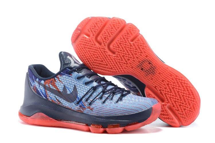 8fcbddea3187 Free shipping kd 8 basketball shoes