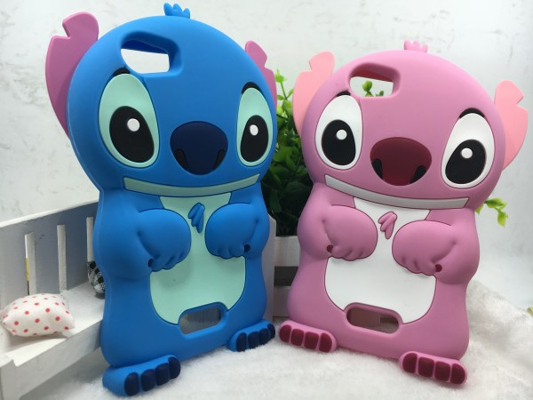 05ae45af85e Luxury Coque Fundas For Wiko Fever 4G Mobile Phone Case Cute Lilo Stitch  Silicone 3D Back Cover Bags Skin For Wiko Fever 4G Capa on Aliexpress.com |  Alibaba ...