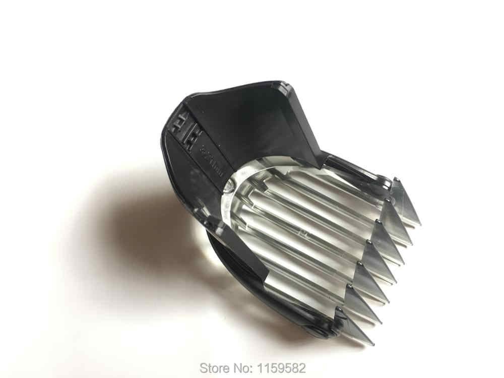 Новый электрический триммер, бритва, расческа для стрижки волос 3-21 мм для триммеров PHILIPS QC5010 QC5050 QC5053 QC5070 QC5090