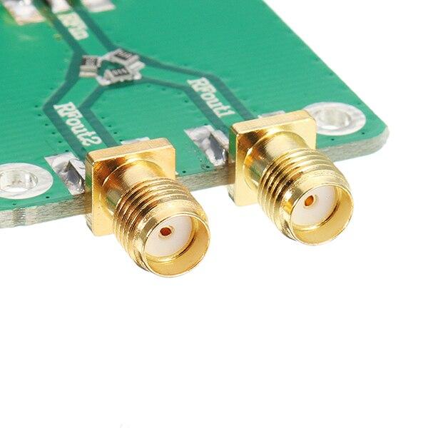 RF Resistor Power Distributor Microwave Splitter Radio Frequency Divider Module